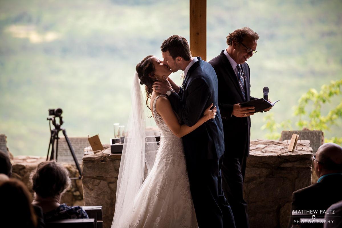 Fred W Symmes Chapel Pretty Place Wedding Photos | Greenville Wedding Photographers