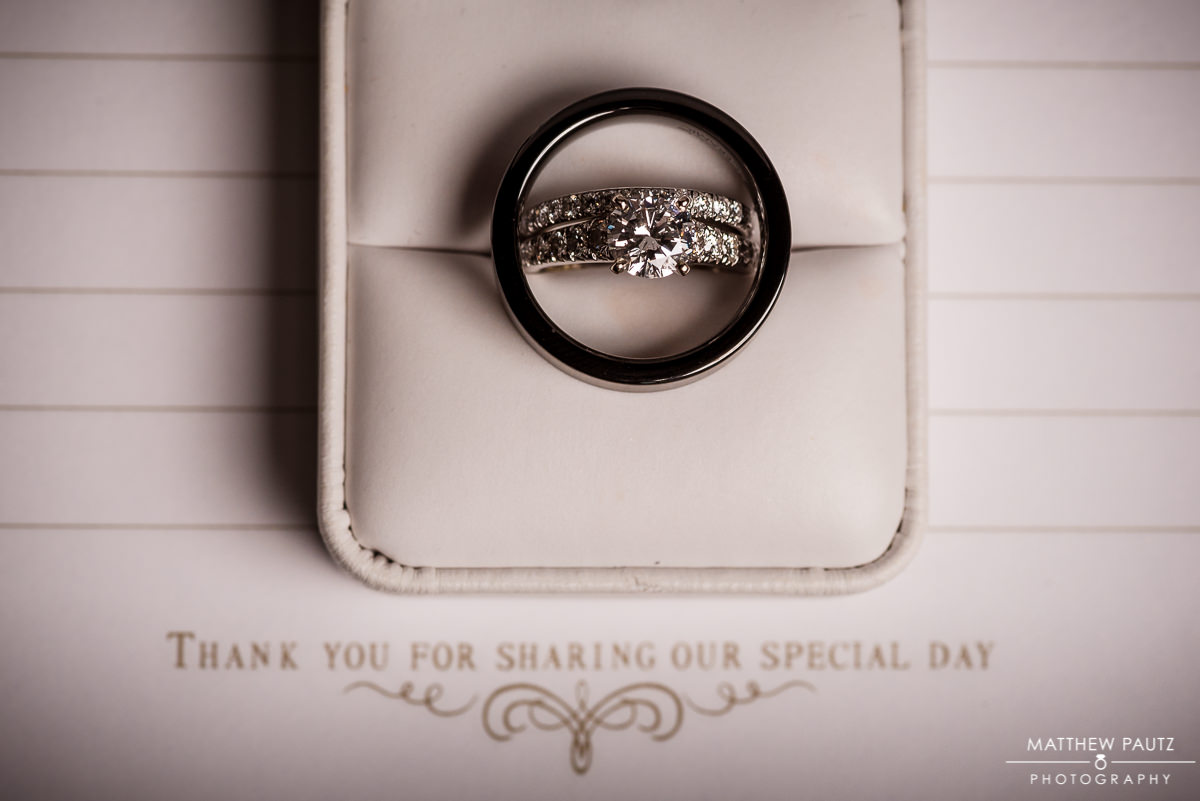 Occasions at Wedgefield Wedding Photos | Ring shots