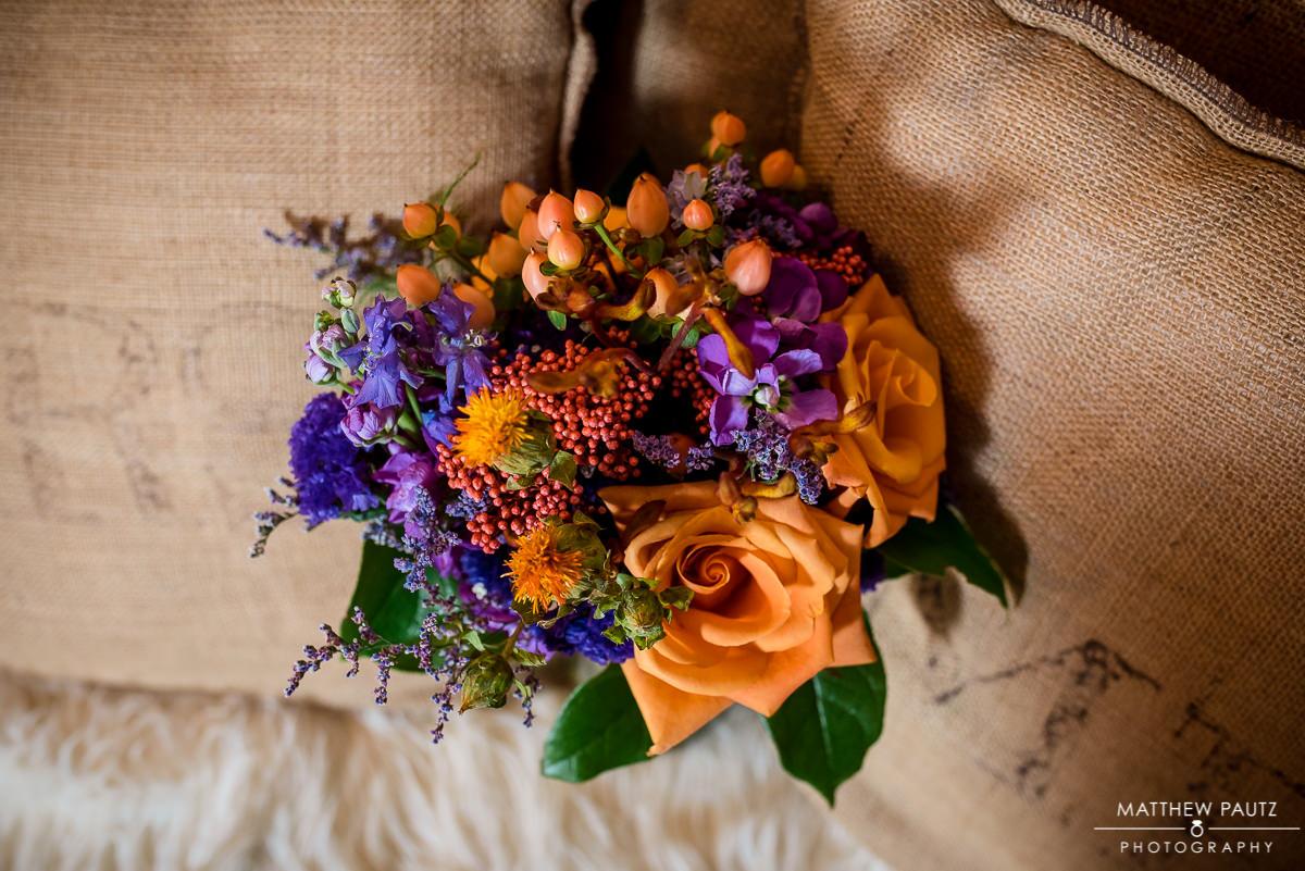 The Oaks Wedding Photos | Flowers