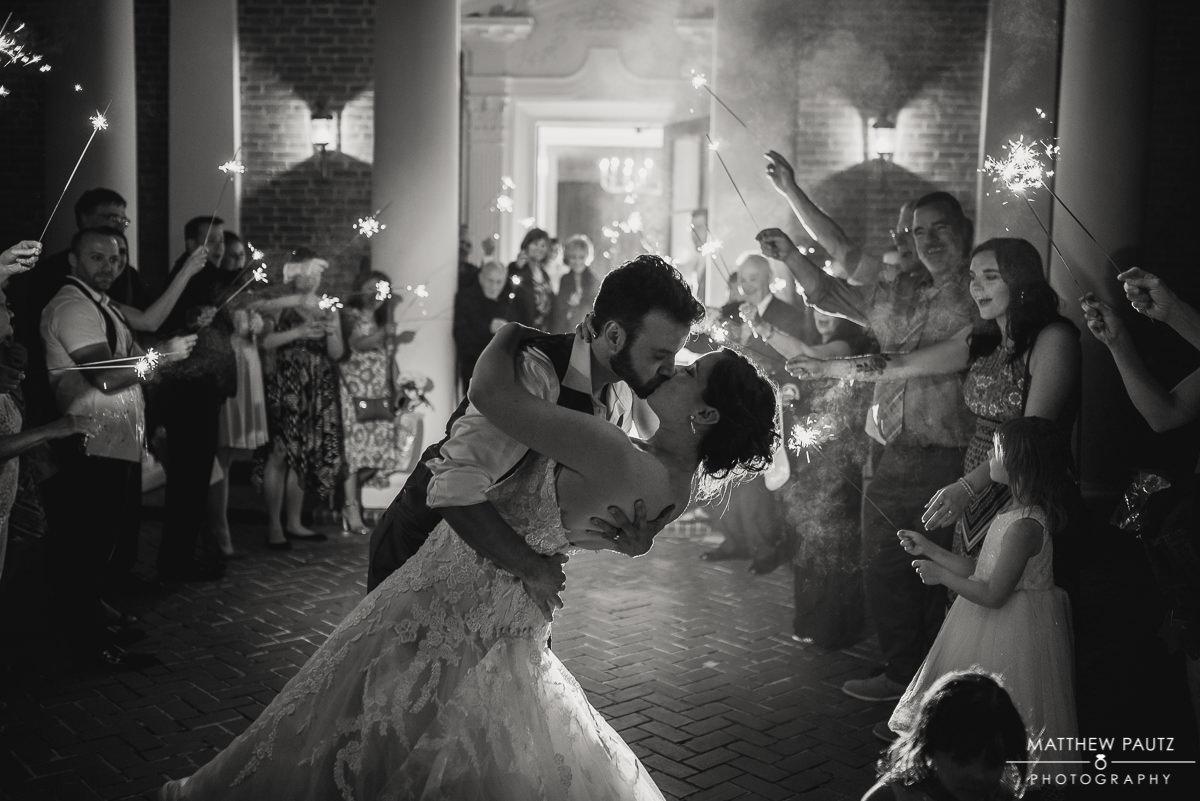 Green Valley Country Club wedding photos